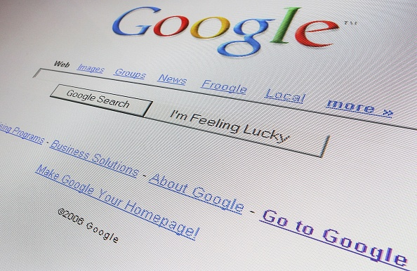 Google - Brand-name「Internet Companies Vie For Market Dominance」:写真・画像(8)[壁紙.com]