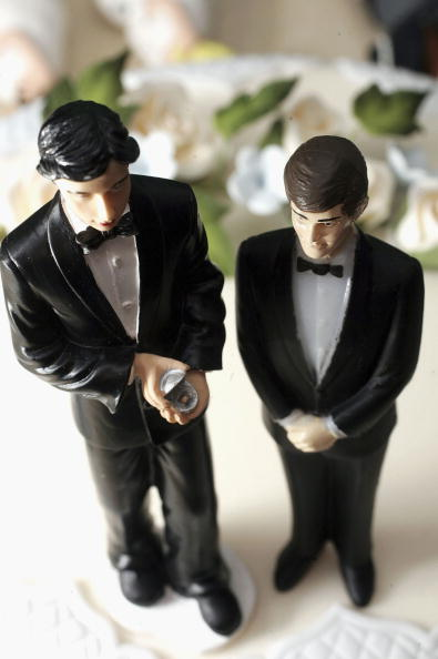Homosexual Couple「Gay Marriage Becomes Legal In The UK」:写真・画像(8)[壁紙.com]