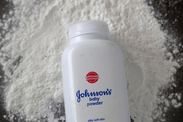 San Anselmo「Johnson & Johnson Voluntarily Recalls Baby Powder For Asbestos Contamination」:写真・画像(6)[壁紙.com]