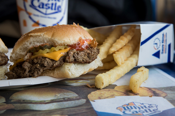 Fast Food「White Castle Adds Plant Based Fake Meat Burgers To Its Menu」:写真・画像(19)[壁紙.com]