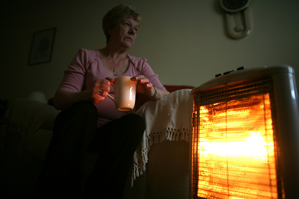 Fuel and Power Generation「Pensioners Face A Difficult Winter With Rising Costs Of Living」:写真・画像(19)[壁紙.com]