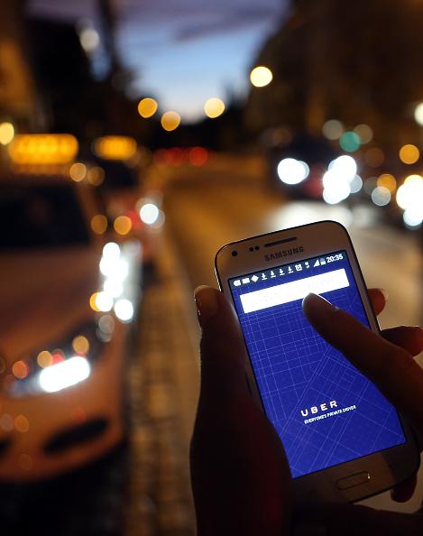 Uber - Brand-Name「German Court Bans Uber Service Nationwide」:写真・画像(9)[壁紙.com]