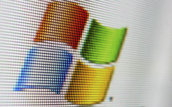 Microsoft「Internet Companies Vie For Market Dominance」:写真・画像(4)[壁紙.com]
