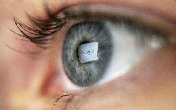 眼「Internet Companies Vie For Market Dominance」:写真・画像(7)[壁紙.com]