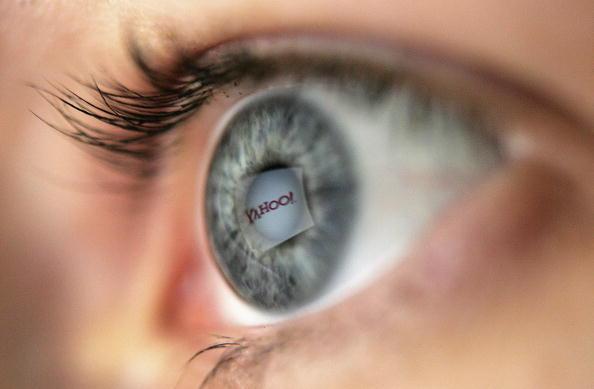 眼「Internet Companies Vie For Market Dominance」:写真・画像(11)[壁紙.com]