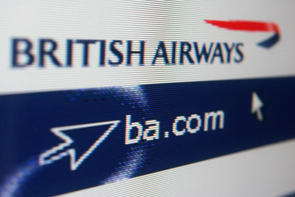 British Airways「Internet Companies Vie For Market Dominance」:写真・画像(6)[壁紙.com]