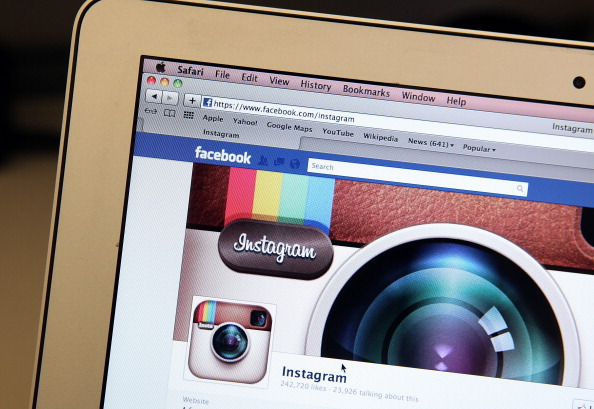 Auto Post Production Filter「Facebook To Acquire Photosharing Site Instagram For One Billion Dollars」:写真・画像(15)[壁紙.com]