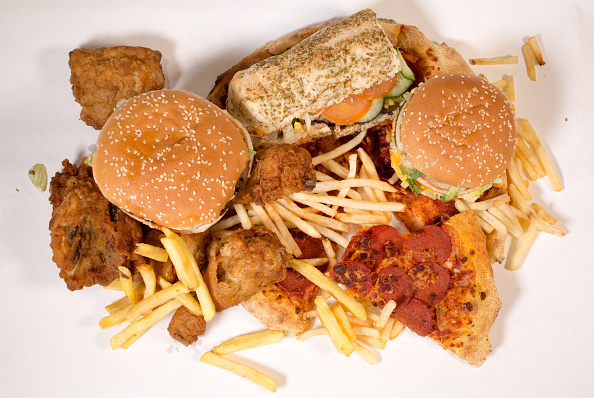 Take Out Food「Fast Food Restaurants Remain Firm Favourites With UK Consumers」:写真・画像(19)[壁紙.com]