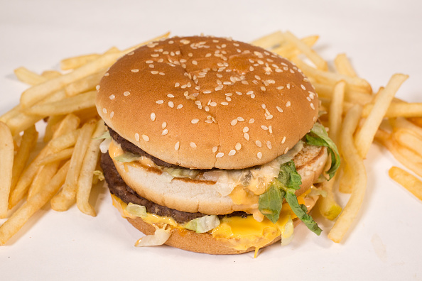 Fast Food「Fast Food Restaurants Remain Firm Favourites With UK Consumers」:写真・画像(5)[壁紙.com]