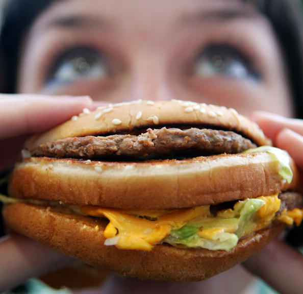 Take Out Food「Fat Tax Could Improve Healthy Living」:写真・画像(2)[壁紙.com]