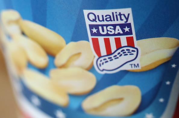 Nut - Food「Tariffs Tiff Between Trump And EU Intensifies」:写真・画像(7)[壁紙.com]