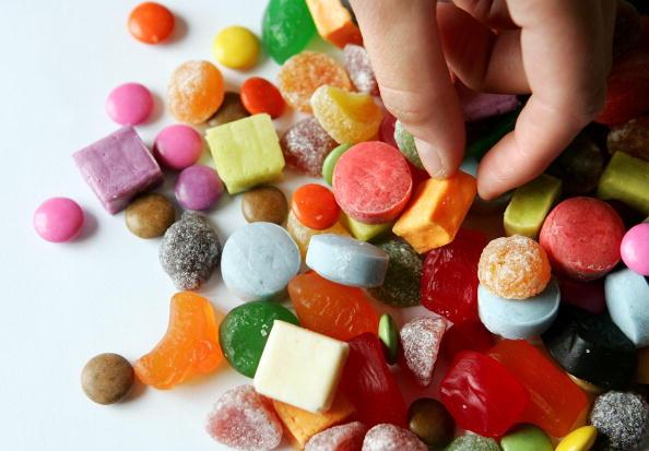 Sweet Food「Food Additives Linked To Hyperactive Behavior」:写真・画像(2)[壁紙.com]