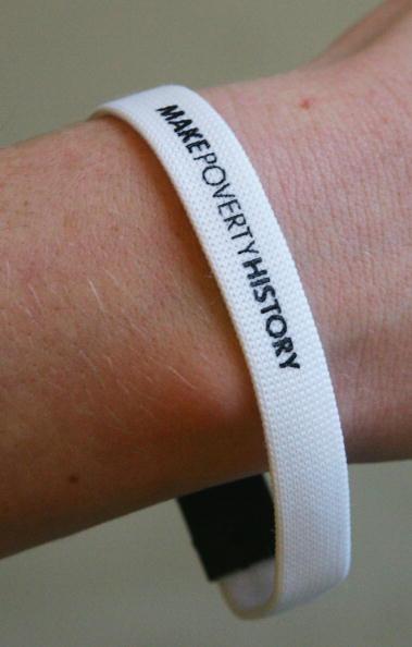 Human Arm「Charity wristbands」:写真・画像(16)[壁紙.com]