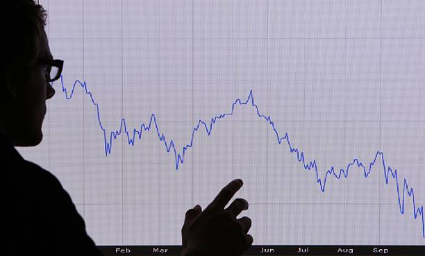 Doubts Over Government Economic Plans Hit Banking Shares:ニュース(壁紙.com)