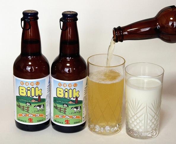 Drinking Glass「Bilk - Beer From Milk」:写真・画像(19)[壁紙.com]