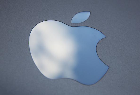 ロゴマーク「Apple IPads Sales Down」:写真・画像(11)[壁紙.com]