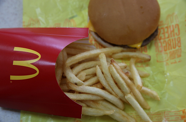 McDonald's「McDonald's November Sales Down Lower Than Expected」:写真・画像(9)[壁紙.com]