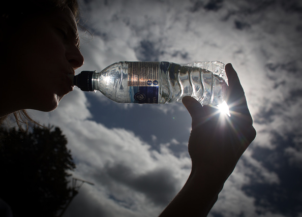 Water「Bottled Water Sales Are Set To Surge」:写真・画像(19)[壁紙.com]