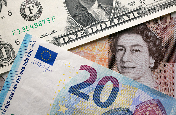 European Union「Sterling Rates To Fluctuate During Brexit Negotiations」:写真・画像(8)[壁紙.com]