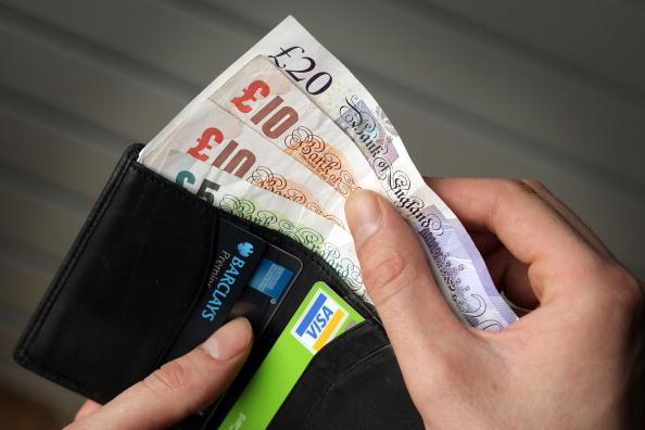 Wallet「Credit Crisis To Impact Consumer Spending」:写真・画像(19)[壁紙.com]