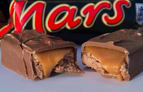 チョコレート「Mars Announces World-Wide Recall Of Chocolate Bars」:写真・画像(8)[壁紙.com]