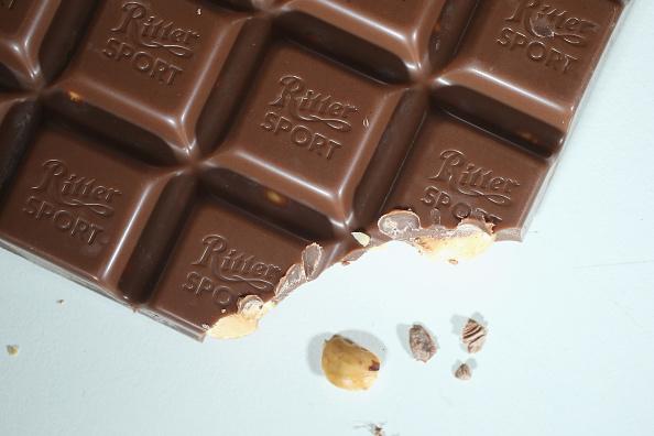 チョコレート「Ritter Sport Chocolates Fights Back In Court Case With Stiftung Warentest」:写真・画像(12)[壁紙.com]
