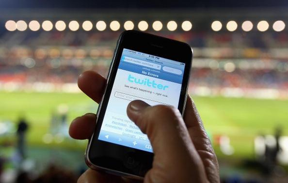 Sport「Australian Twitter Craze Gains Momentum」:写真・画像(6)[壁紙.com]