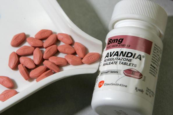 San Anselmo「Diabetes Drug Avandia Is Linked To Heart Attack Risk」:写真・画像(1)[壁紙.com]