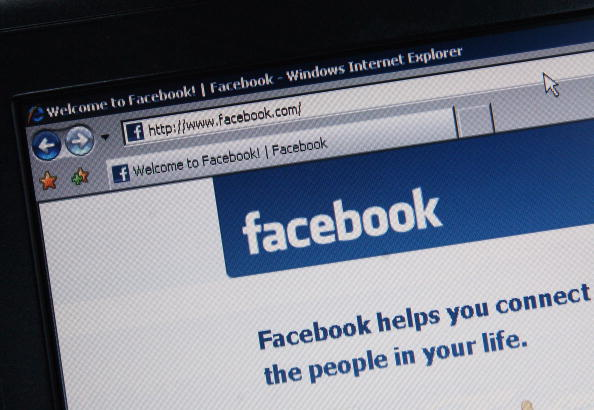 Facebook「Social Networking Sites May Be Monitored By Security Services」:写真・画像(5)[壁紙.com]