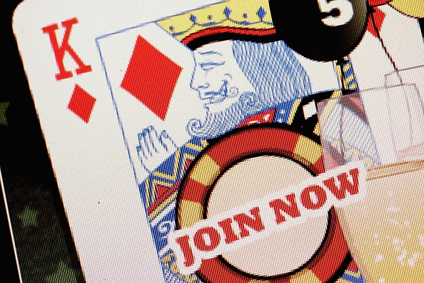 Internet「Online Gambling Sites」:写真・画像(13)[壁紙.com]