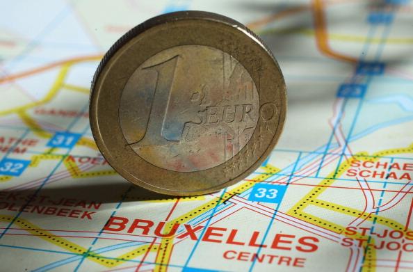Belgium「Eurozone Debt Crisis - General Imagery」:写真・画像(18)[壁紙.com]