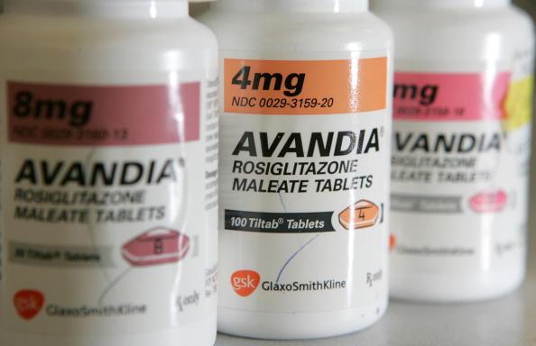 San Anselmo「Diabetes Drug Avandia Is Linked To Heart Attack Risk」:写真・画像(2)[壁紙.com]
