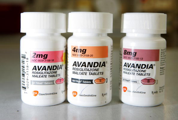 San Anselmo「Diabetes Drug Avandia Is Linked To Heart Attack Risk」:写真・画像(0)[壁紙.com]
