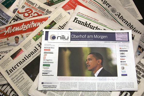 New Business「German 'Niiu' Is Europe's First Personalised Paper」:写真・画像(12)[壁紙.com]