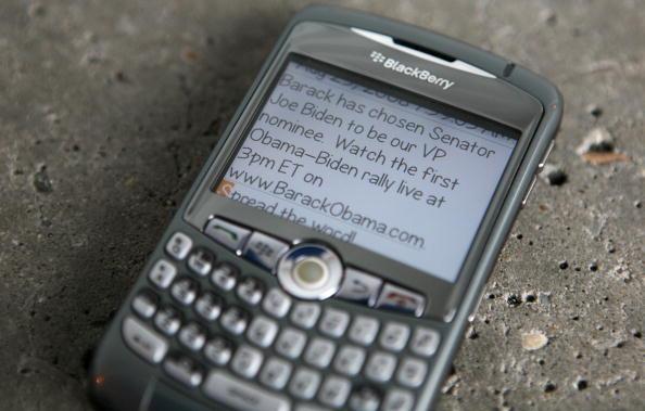San Anselmo「Barack Obama Announces His Vice Presidential Pick Via Text Message」:写真・画像(19)[壁紙.com]