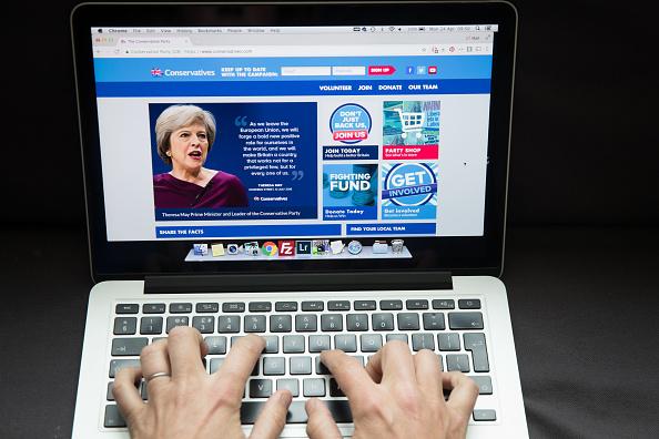 Marketing「UK General Election 2017 - Daily Sightings」:写真・画像(15)[壁紙.com]