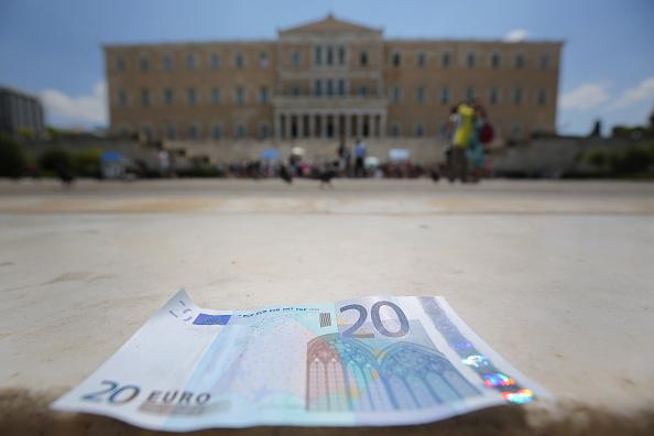 Economy「Greece Facing Uncertain Future After Rejecting EU Proposals」:写真・画像(3)[壁紙.com]
