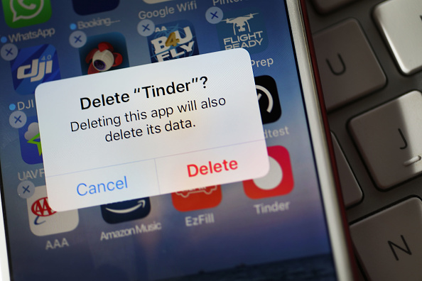 Romance「Tinder Co-Founders Sue Former Parent Company For $2 Billion」:写真・画像(19)[壁紙.com]