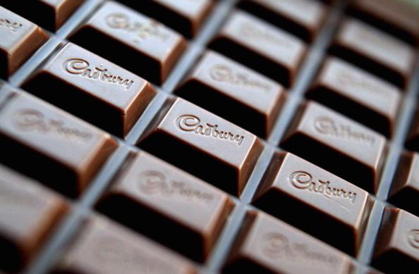 チョコレート「Kraft Agree A Takeover Deal For Cadbury」:写真・画像(6)[壁紙.com]