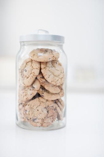 Cookie「Jar of cookies」:スマホ壁紙(17)
