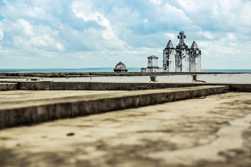 インド洋「St Joao Baptista Fortress, Ibo Island, Quirimbas National Park」:スマホ壁紙(11)