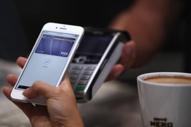 Apple Pay Launches in the UAE:ニュース(壁紙.com)
