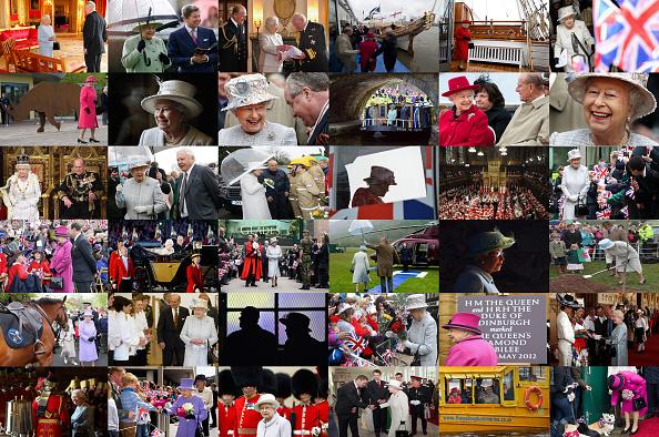Visit「Queen Elizabeth II One Diamond Jubilee Month」:写真・画像(15)[壁紙.com]