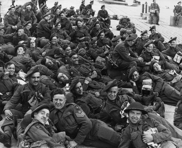 Army Soldier「D-Day Medics」:写真・画像(3)[壁紙.com]