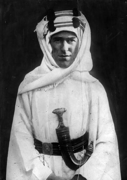 Arabia「T E Lawrence」:写真・画像(6)[壁紙.com]