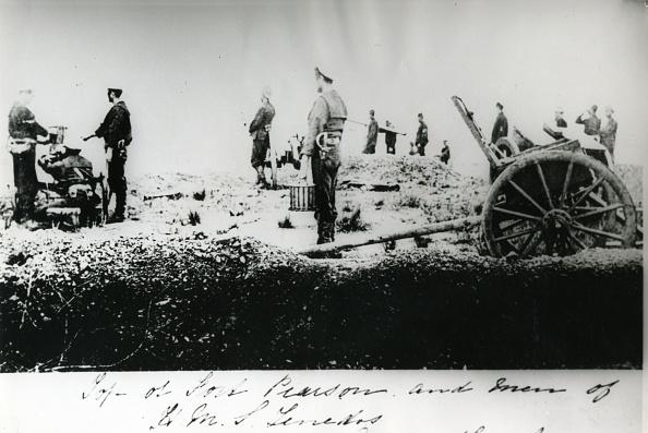1870-1879「Zulu War」:写真・画像(18)[壁紙.com]