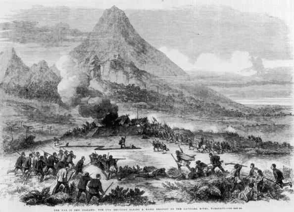 Land「Taranaki Battle」:写真・画像(1)[壁紙.com]