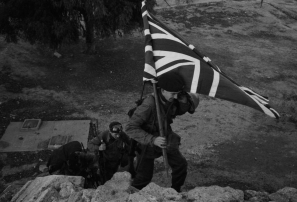 Republic Of Cyprus「Cyprus Riots」:写真・画像(3)[壁紙.com]