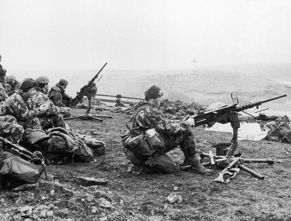 Falkland Islands「Falklands Conflict」:写真・画像(3)[壁紙.com]