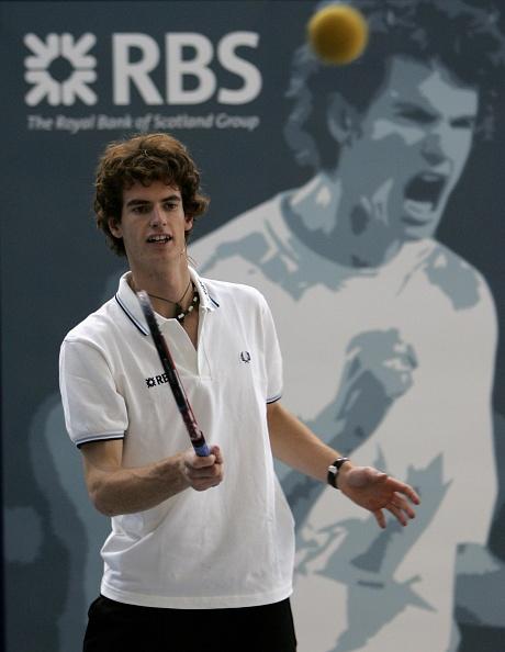 テニス選手 アンディ・マレー「RBS Andy Murray Photocall」:写真・画像(15)[壁紙.com]